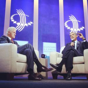 Obama_ClintonCGI